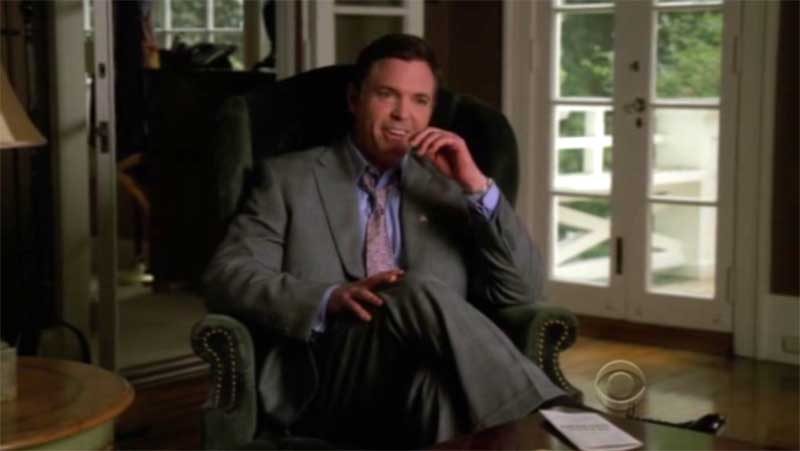 Nick Lea in Without A Trace, 7x21, cap068