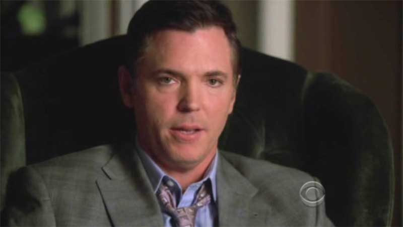 Nick Lea in Without A Trace, 7x21, cap110