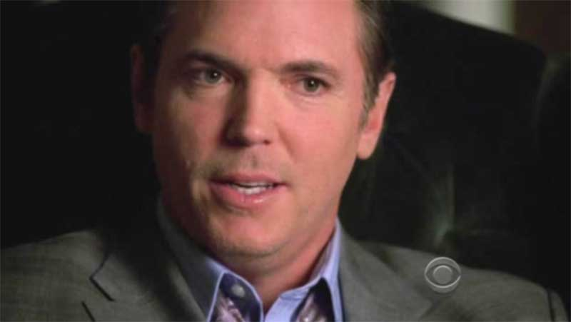 Nick Lea in Without A Trace, 7x21, cap113