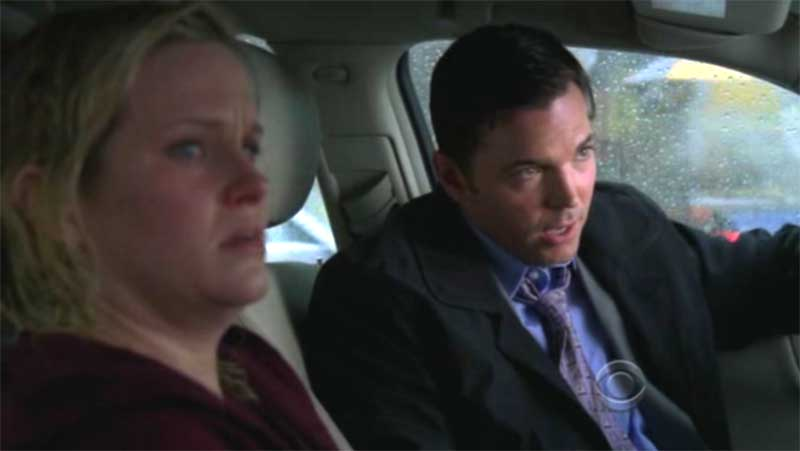 Nick Lea in Without A Trace, 7x21, cap131