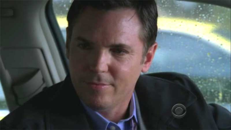 Nick Lea in Without A Trace, 7x21, cap162