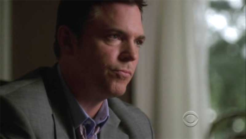 Nick Lea in Without A Trace, 7x21, cap210