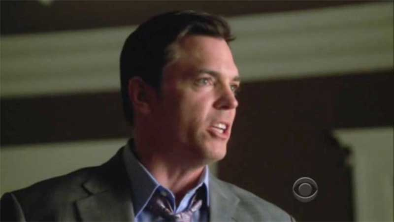 Nick Lea in Without A Trace, 7x21, cap234