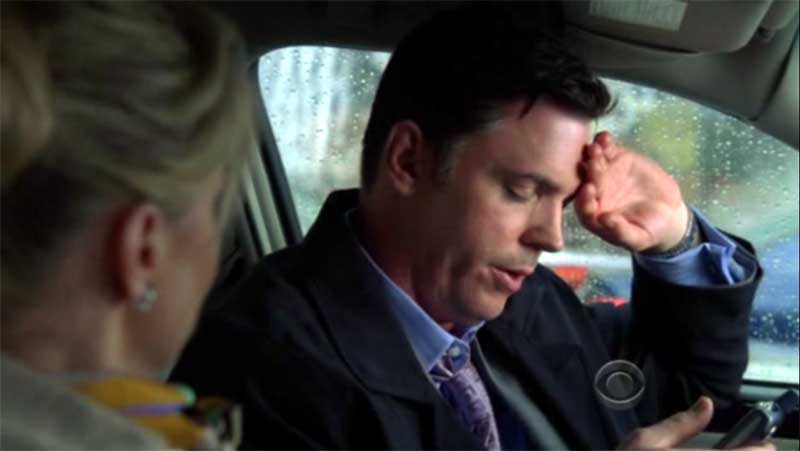 Nick Lea in Without A Trace, 7x21, cap288