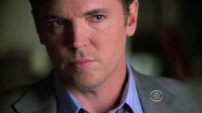 Nick Lea in Without A Trace, 7x21, cap304
