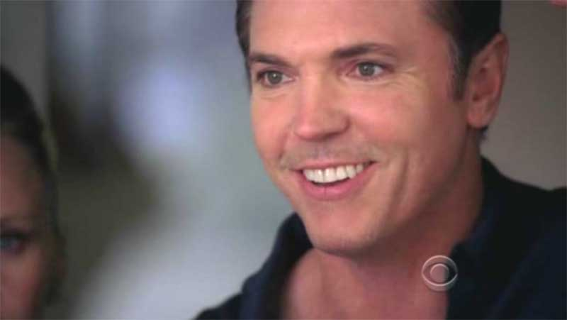 Nick Lea in Without A Trace, 7x21, cap032
