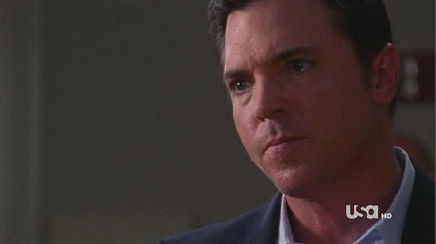 Nick Lea in Burn Notice 011