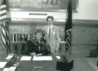 Governor Finney