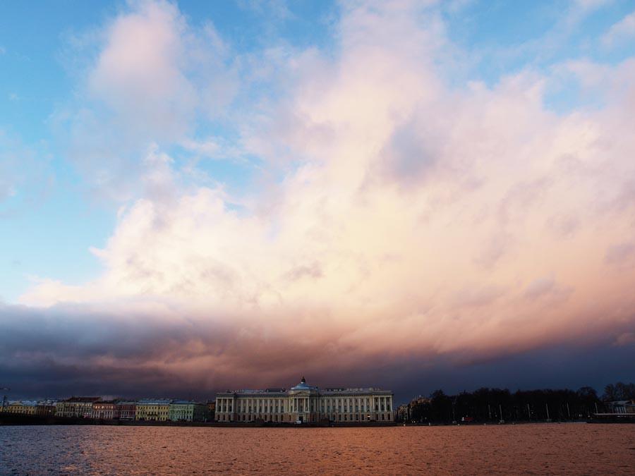 Staint-Petersburg, photo 2013 1