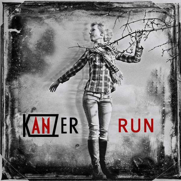 KanZer - Run (Album Art)
