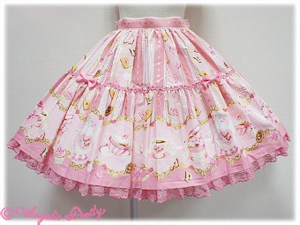 WonderPartyTieredSkirt-pink