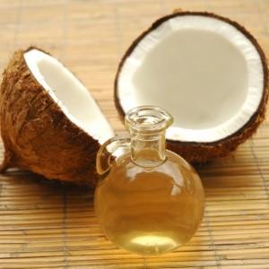 maslo kokos