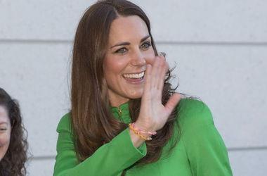 Кейт миддлтон с браслетом