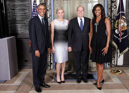 albert-charlene-obama-hovet1