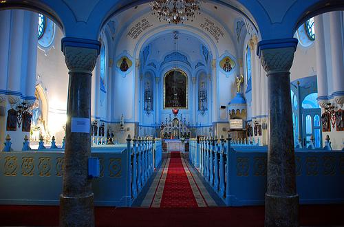 saintelizabethparish-bratislava, Slovakia