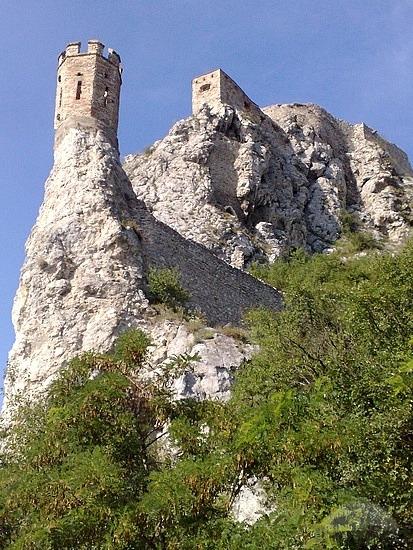 devin-castle-bratislava