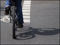 Украденный 15 лет назад велосипед вернули владельцу