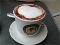 Кофе без кофеина не хуже настоящего кофе