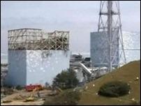 """АЭС """"Фукусима"""" спрячут под защитный купол"""