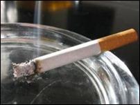 Курильщики никчёмные любовники