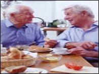 В пригороде Мадрида собираются возвести городок для геев-пенсионеров