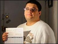 Пациенту больницы выписали счет на 44 млн. долларов