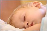 Укладываем днём спать ребёнка