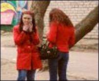 Часть британских студенток зарабатывают на учебу проституцией