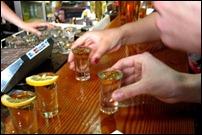 Учёные придумали пилюлю от пьянства