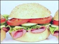 В Шотландии запретили рекламировать днём вредную еду