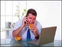 Некоторые привычки приводят к ожирению