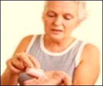 Душу человека лечат парацетамолом