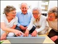 Пользователи компьютеров меньше страдают слабоумием