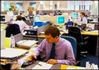 Синдром офисного работника – новый диагноз