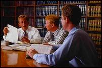 «Посиделки» в офисе