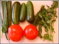Как определить нитраты во фруктах и овощах?