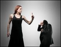 Каких женщин предпочитают избегать мужчины?