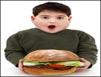 От плохого воспитания дети толстеют