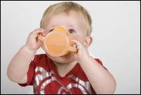 Детский интеллект зависит от питьевой воды