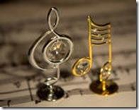 Некоторые музыкальные композиции имеют целебные свойства