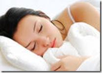 Сон является отличным дополнением к низкокалорийной диете
