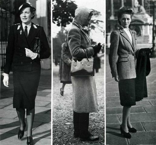 Как одевались наши мамы и бабушки в советское время