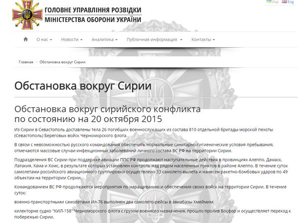 Из Сирии в Крым доставили тела российских солдат