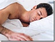 Человек, который во время сна храпит, наносит повреждения своему головному мозгу.