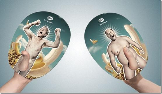 Реклама Виагры