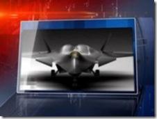 Китайцы создали самолет-невидимку?