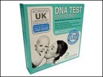 ДНК-тест в домашних условиях – женщины под угрозой