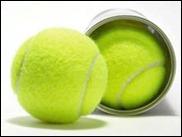 От болей в спине избавит теннисный мячик