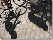 В Швейцарии велосипедов продано больше, чем машин