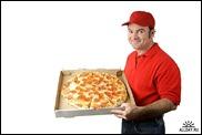 Заказ еды на дом - доступно и быстро